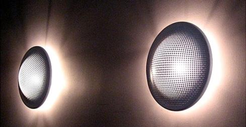 The properties of XURF being used in lighting appliences.