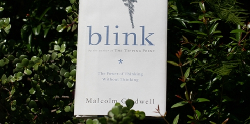 Publication by Pop Sociologist, Malcom Gladwell.